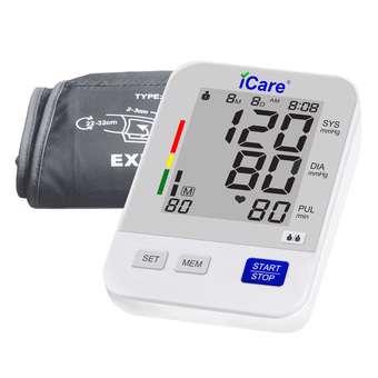 دانلود برنامه اندازه گیری فشار خون چربی خون و ضربان قلب iCare Heart Rate Monitor Pro 3.0.6