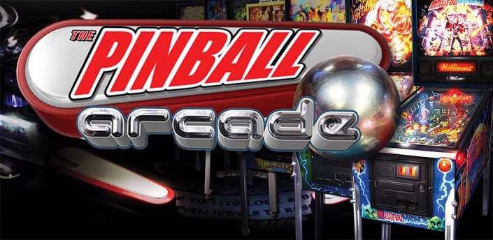 دانلود بازی محبوب پینبال Pinball Arcade 2.03.8 برای اندروید