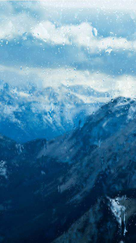 دانلود لایو والپیپر زنده باران Rainpaper 1.3.8  برای اندروید