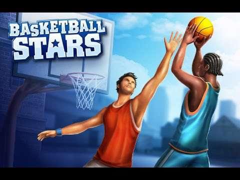 دانلود بازی آنلاین ستاره های بسکتبال Basketball Stars 1.4.3 برای اندروید
