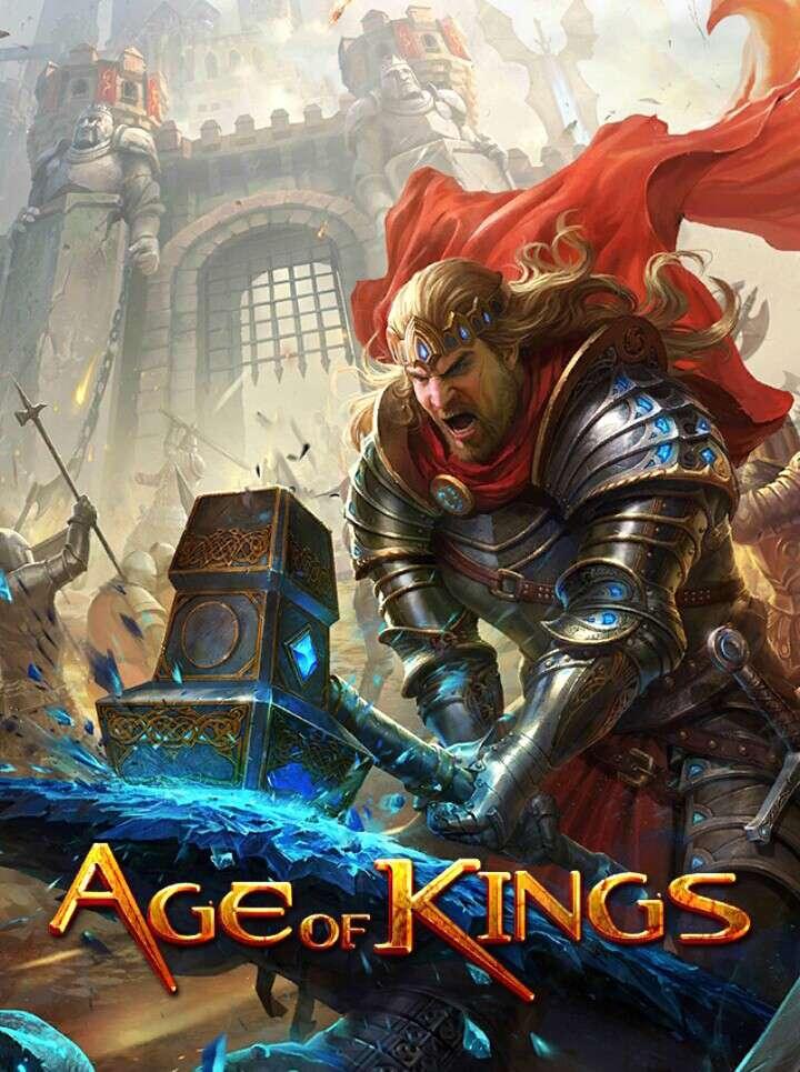 دانلود بازی محبوب عصر پادشاهان Age of Kings 2.11.1 برای اندروید
