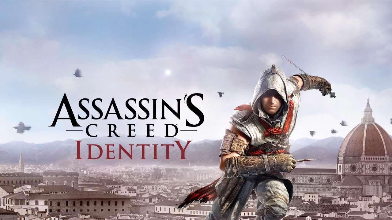 دانلود بازی محبوب Assassins Creed Identity 2.8.2 برای اندروید