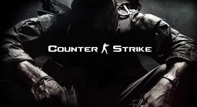 دانلود بازی محبوب کانتر استریک Counter Strike 1.8 برای رایانه