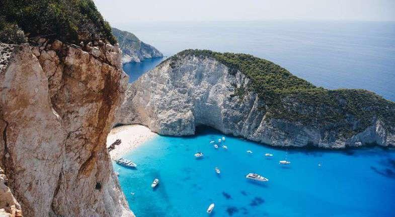 عکسهای کمنظیر از سفر به ۱۷ کشور اروپایی