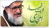 کلمات قصار امجدی