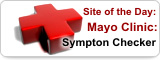 Mayo Clinic: Sympton Checker