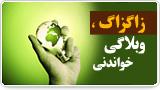 زالزالک وبلاگ خواندنی