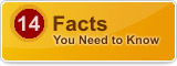 14 Facts You Need to Know