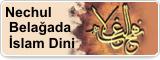 Nechul Belağada İslam Dini