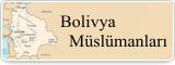 Bolivya Müslümanları