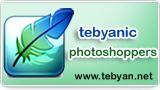Tebyanic Photoshoppers