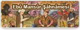 Ebû Mansûr Şâhnâmesi