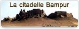 La citadelle Bampur