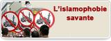 L'islamophobie savante