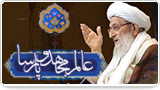 عالم دینی، سیاستمدار صادق، انقلابی صریح