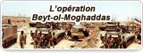 L'opération Beyt-ol-Moghaddas