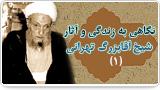 نگاهی دوباره به زندگی و آثار پربرکت شیخ آقابزرگ تهرانی (1)