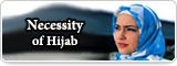 Necessity of Hijab