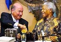 ماندلا، پسر آفریقا پدر یک ملت 9