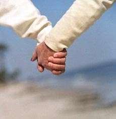 وابستگی در ازدواج