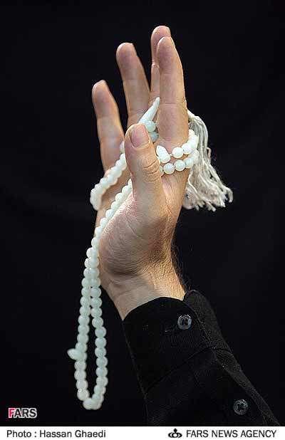 دعای جوشن كبیر