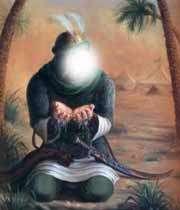 حسین(ع) و مسئله حیات(1)