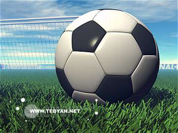 فوتبالیست ها!!