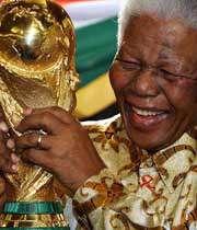 ماندلا، پسر آفریقا پدر یک ملت(8)