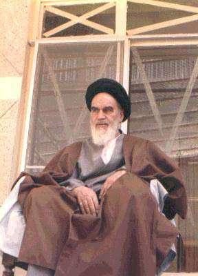 حرکت برای اسلامی شدن دولت و حکومت