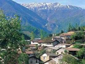 معرفی روستاهای خطه شمال