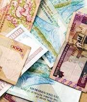 سود بانک