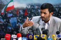 Президент Ирана сегодня даст пресс-конференцию для иранских и иностранных журналистов