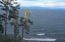 Сибирские ученые из пластика и оргстекла создали лазерную модель озера Байкал