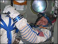 Союз с тремя космонавтами на борту стартовал к МКС