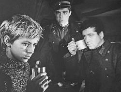 В Москве проходит ретроспектива фильмов Андрея Тарковского, посвященная его 75-летию