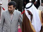 Вокруг визита президента Ирана в Саудовскую Аравию