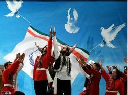 Правительство Исламской Республики поздравило народ Ирана с Национальным днем ядерных технологий