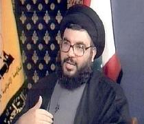 Лидер Хизбаллах призвал шиитов Ирака объявить американцам джихад