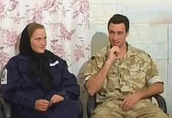 Еще один военнослужащий ВМС Великобритании признался в нарушении границы Ирана