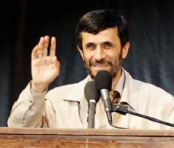 Иран не отступит от своих прав в ядерной сфере