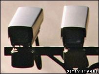 В Англии развесят говорящие камеры