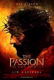 مصائب مسیح (1)