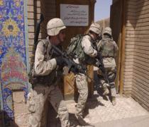 Ньюз-Уик: США должны найти выход из иракского тупика