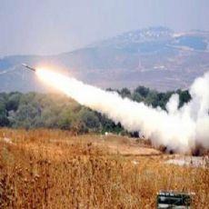 İsrail'in füzeleri komşularını tehdit etmiyor mu?!