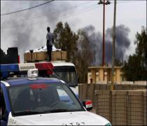 ABD helikopterleri Irak'ta camii bombaladı