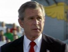 Bush: İran ile müzakere kapısı açık