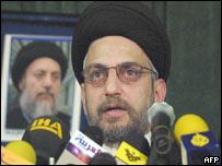 Hekim: Şiilerle ehli Sünnet arasında sorun yok, sorun terördür