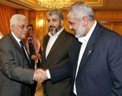 Filistin Hükümeti hemen kurulacak