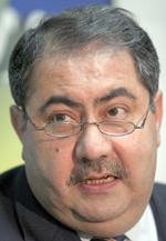 Zibari: Irak İran ve Suriye'nin girişimlerini memnuniyetle karşılıyor