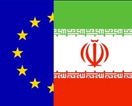 İran ve AB Türkiye'de buluşacak